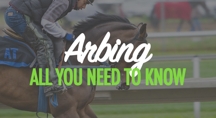 Arbing & arbitrage betting
