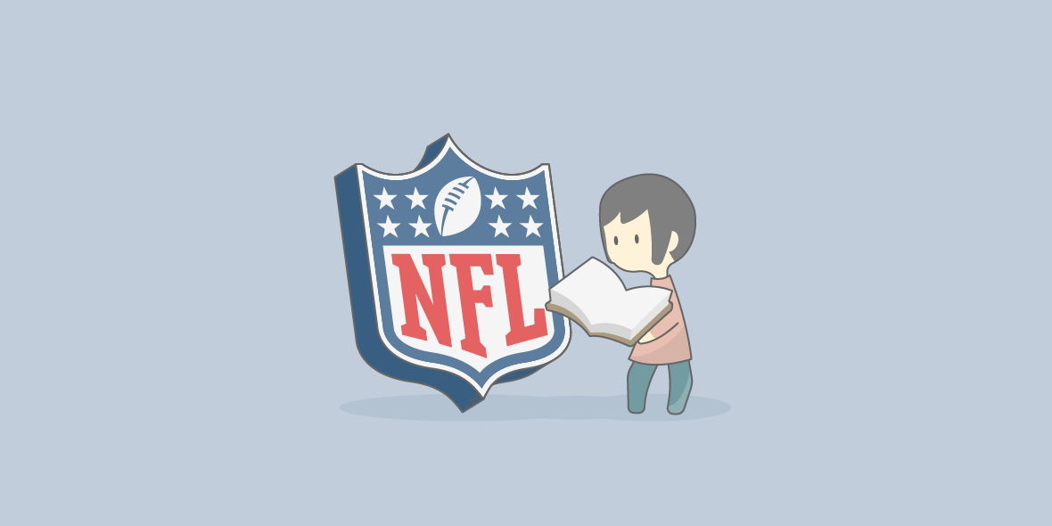 How to bet on the NFL