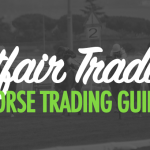 Betfair Horse Trading