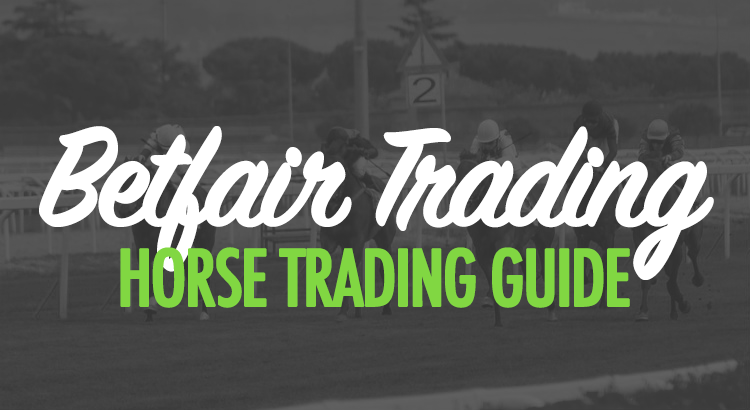 Horse Racing Betfair Trading Strategy: Pre-Race & In-Running