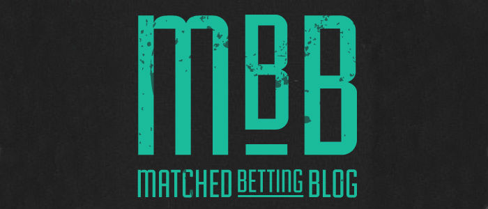 Matched betting blog reviewed and compared