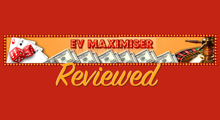 EV Maximiser Review