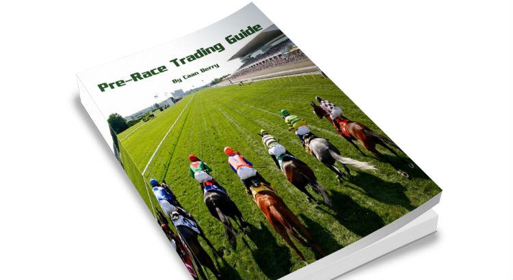 Caan Berry Beginner Trading Guide