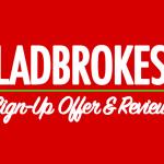 Ladbrokes Sign-Up Offer
