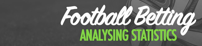 Football Betting and stat analysis