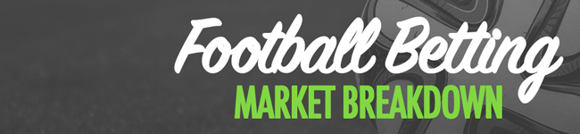 Football Betting Market Tips