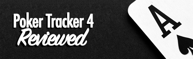 Poker Tracker 4 Review
