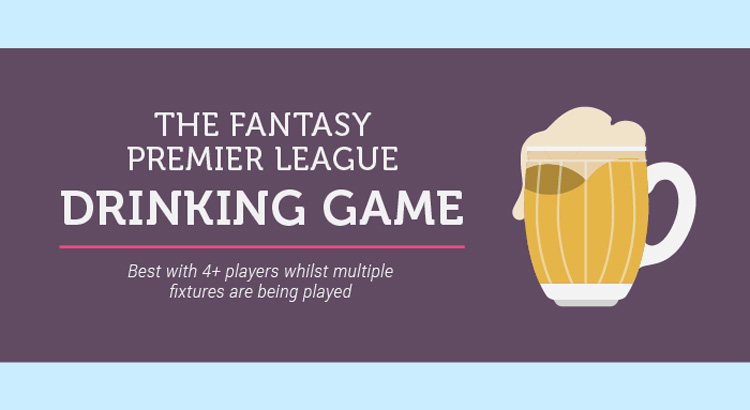 FPL Drinking Rules