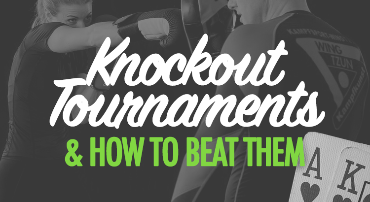 Knockout Tournament Strategy