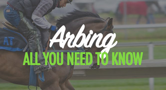 Arbing & arbitrage betting guide