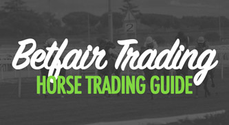 Betfair trading on horse racing