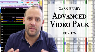 Caan Berry review
