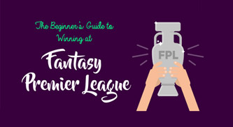 Fantasy Premier League beginner guide