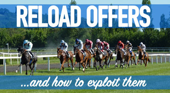 Reload offers: life after sign-ups
