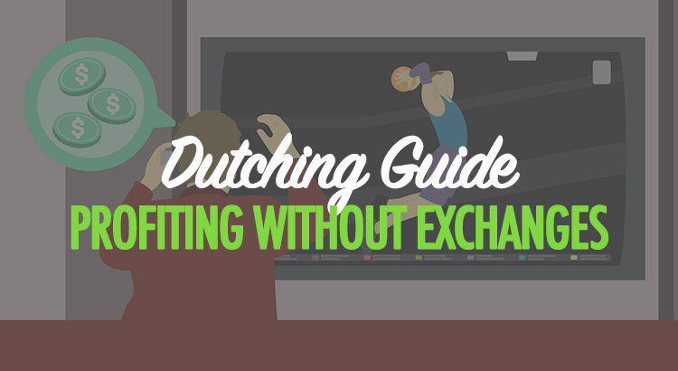 Dutching betting guide