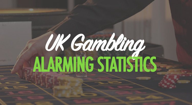 UK Gambling & Sports Betting Statistics