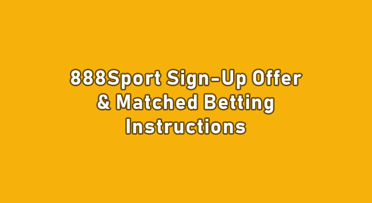 888 sport sign up offer