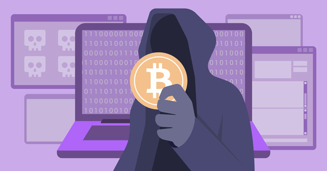 Crypto security vulnerabilities