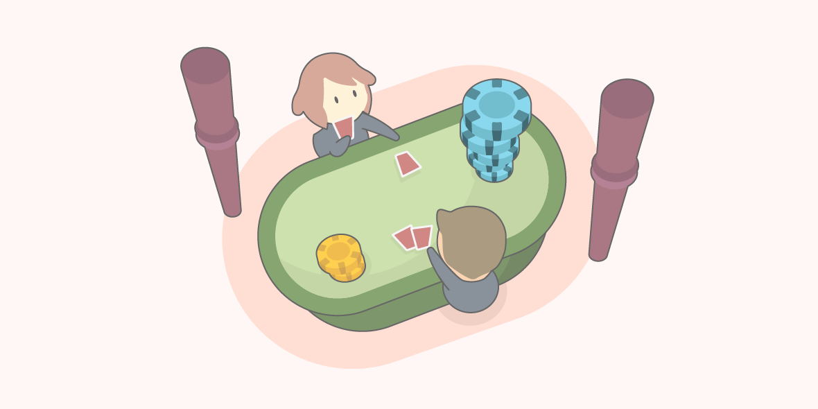 How Often Should You Bluff