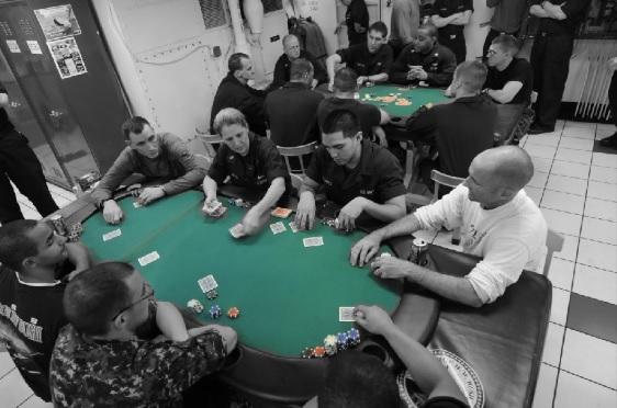 Cara Menguangkan Lebih Banyak Turnamen Poker