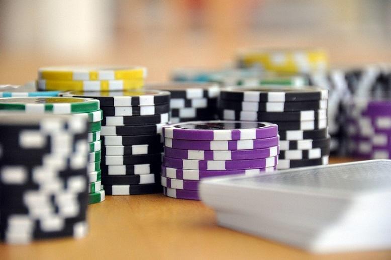 Poker Chips 2019