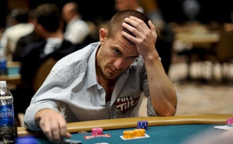 Poker Strategies Empty Handed