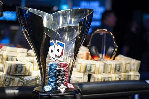 Poker Winner 2019
