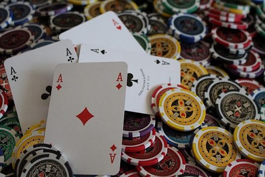 Poker prize 2019