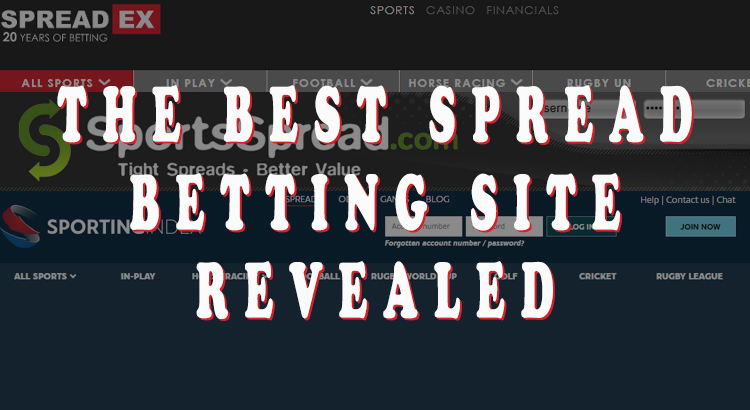 Spread betting offers 2021 arianna bettingadvice