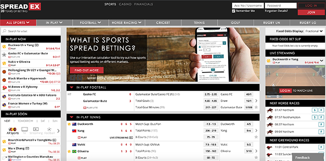 Fixed odds financial betting tips top betting tips football