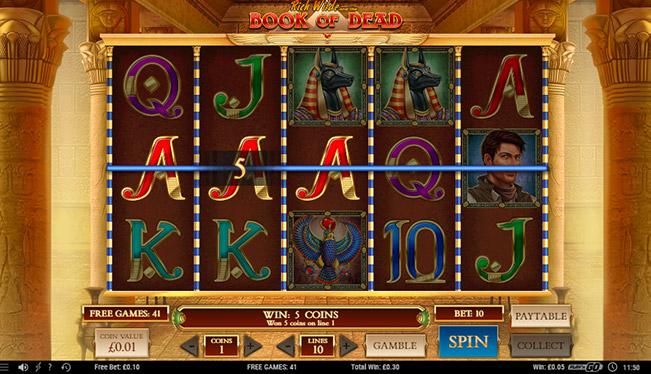 Top sozialen casino apps